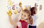Erziehung, Kindertagesstätte, Förderung